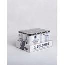 La Colombe Mocha Cold Brew Draft Latte 9 Fluid Ounce Can - 12 Per Case