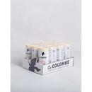 La Colombe Vanilla Cold Brew Draft Latte 9 Fluid Ounce Can - 12 Per Case