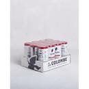 La Colombe Triple Draft Latte 9 Fluid Ounce Can - 12 Per Case
