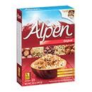 Alpen Original Cereal 14 Ounce Box - 12 Per Case