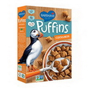 Cereal Cinnamon Puffins 12-10 Ounce