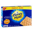 Nabisco Honey Maid Crackers 25.6 Ounces - 6 Per Case
