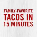 Mccormick 901326739 Mccormick Taco Seasoning Less Sodium