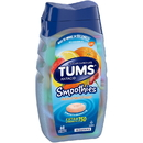 Tums 739287D Smoothie Assorted Fruit 6-6-60 Each