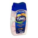 Tums 074565D Ultra Assorted Fruit 4-6-72 Each