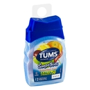 Tums Extra Strength Assorted Fruit 12 Per Bottle 9 Ct - 8 Per Case
