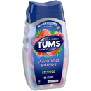 Tums 738896D Assorted Berries Bottle 4-6-96 Each