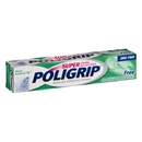Poligrip 007204 Free Cream 4-6-2.4 Ounce