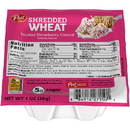 Post Strawberry Shredded Wheat Cereal 1 Ounces Per Bowl - 96 Per Case