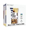 Dark Chocolate Peanut Butter & Sea Salt 6-12-1.4 Ounce