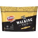 Fritos Top-N-Go Scoop Corn Chips 3.5 Ounce Bag - 18 Per Case