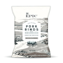 Epic(Tm) Artisanal Sea Salt Pepper Pork Rinds 12Ct