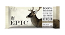 Epic 10732153025360 Venison Sea Salt Pepper Bar Mastercase