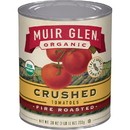 Muir Glen Organic Fire Roasted Crushed Tomatoes 28 Ounces Per Can - 12 Per Case