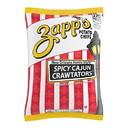 Zapp'S Potato Chips Cajun Crawtator Chips 1 Ounce Bag - 60 Per Case