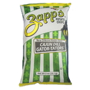 Zapp'S Potato Chips Cajun Dill Gatortator Chips 2 Ounces Per Bag - 25 Per Case
