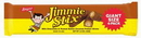 Jimmie Stix 3.6 Oz Giant 4Pack 6/25Ct