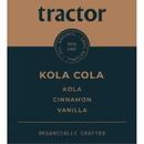 Tractor Beverage Co Organic Tractor Cola Soda Syrup