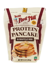 Bob'S Red Mill Protein Pancake And Waffle Mix 14 Ounce Bag - 4 Per Case