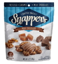 Snappers Milk Chocolate 6 Oz 10-6 Ounce
