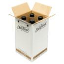 Davinci Gourmet Vanilla Syrup 750 Milliliters Per Pack - 4 Per Case