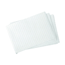 Impact Diaper Station 2 Ply White Liner 500 Per Pack - 1 Per Case