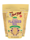 Bob's Red Mill Natural Foods Inc 6035S324 Bob's Red Mill Organic Golden Flaxseed Meal