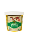 Bob'S Red Mill Organic Gluten Free Pineapple Coconut Oatmeal Cup 2.43 Ounce Cup - 12 Per Case