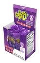Grape Flavored Drink Mix Zero Qwik Stick