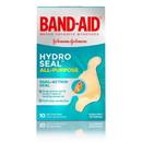 Band-Aid Hydro Seal All-Purpose Bandage 10 Per Pack - 6 Per Box - 4 Per Case
