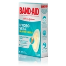 Band-Aid Hydro Seal Blister Heels 6 Per Pack - 6 Per Box - 4 Per Case
