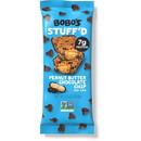 Bobo's Oat Bars 131-D Bobo's Oat Bars Gluten Free Vegan Chocolate Chip Peanut Butter Filled Bar 2.5 ounce Bar 12 Per Pack - 4 Per Case