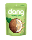 Dang Foods Original Toasted Coconut Chips 3.2 Ounce Bag - 12 Per Case