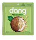 Dang Foods TCC20 Coconut Chips Original Toasted 24-.7 Ounce