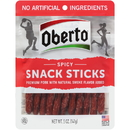 Oberto 1480 Ob Spicy Stick 5oz/6Ct