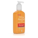 Neutrogena 6811719 Oil Free Acne Wash 8-3-6 Fluid Ounce