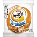 Pepperidge Farm Goldfish French Toast Whole Grain Grahams 1 Ounce Bag - 300 Per Case