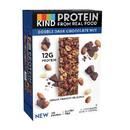 Kind 26036 Kind Snacks Double Dark Chocolate Nut Protein Bar 1.76 ounce Bar - 12 Per Pack - 6 Per Case