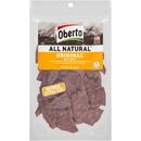 Oberto All Natural Original Beef Jerky 9 Ounces Per Pack - 6 Per Case