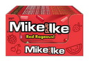 Mike & Ike Red Rageous 5 Ounces Per Pack - 12 Per Case