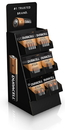 Duracell Alkaline Large Counter Unit 1 Per Pack - 36 Packs Per Case
