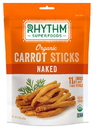 Rhythm Superfoods 701 1.4 Oz Naked Carrot Sticks Case Of 12