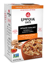 Umpqua Oats Maple Pecan Harvest Oatmeal 11.6 Ounce Box - 8 Per Case