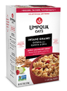 Umpqua Oats Apple Cranberry Crisp Oatmeal 6 Oatmeal Packets - 11.6 Ounce Box - 8 Per Case