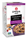 Umpqua Oats Fruits & Nuts Fusion 11.6 Ounce Pack - 8 Per Case