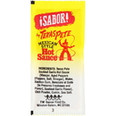 Texas Pete Sabor Mexican Hot Sauce 7 Gram Packets - 200 Per Case