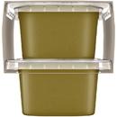 Gerber 1St Foods Green Bean Multi Pack 4 Ounce Tubs - 4 Per Pack - 2 Packs Per Case