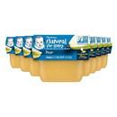 Gerber 1St Foods Pear Baby Food 4 Ounce Tubs - 4 Per Pack - 2 Packs Per Case
