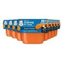 Gerber 1St Foods Sweet Potato Multi Pack 4 Ounce Tubs - 4 Per Pack - 2 Packs Per Case