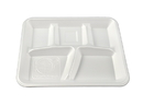 Envirofoam Tray 5 Comp Cmp